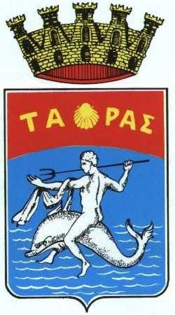 Coat of arms of Taranto