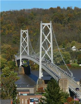 Maysville-Aberdeen Bridge