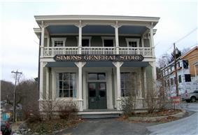 Simons General Store
