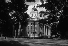 Simpson County Courthouse