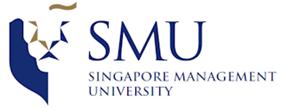 Logo of the Singapore Management University
