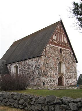 Sipoo Old Church