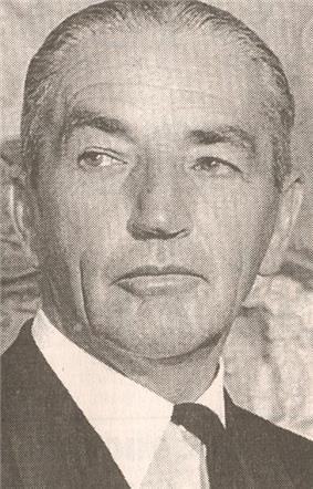 Sir Varyl Begg