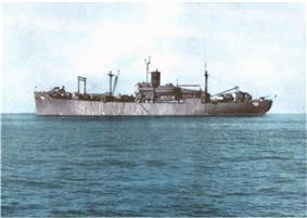 USS Sitka (APA-113)