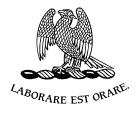 St. John's badge