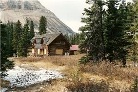 Skoki Ski Lodge