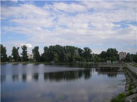Slavuta, Khmelnitskyi Oblast