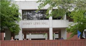Sydney Lewis Hall