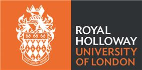 New logo of Royal Holloway, University of London