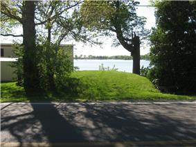 Lake Ridge Island Mounds