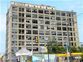 Smaltz Building