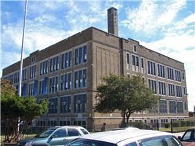 Franklin Smedley School