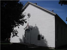 Smith's Chapel