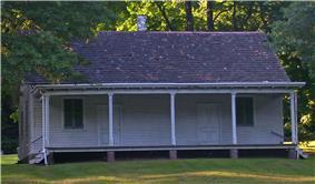 Smith Clove Meetinghouse
