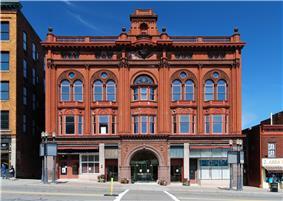 Smith's Opera House