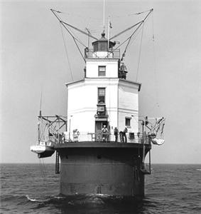 Smith Point Light Station