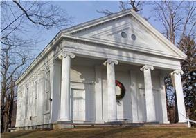 Smithfield Presbyterian Church