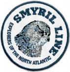 Smyril Line logo