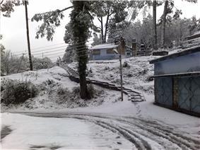 Ranikhet, Almora district