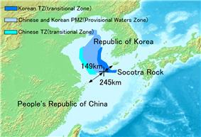 Socotra Rock location map