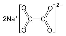 Disodium oxalate
