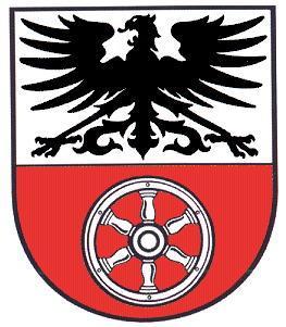 Coat of arms of Sömmerda