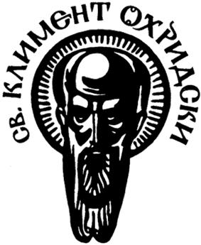 Logo of Sofia University