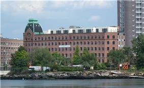 Sohmer and Company Piano Factory