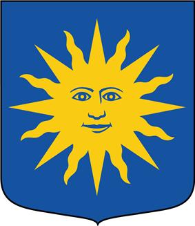 Coat of arms of Solna kommun