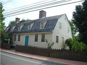 Solomon Goffe House