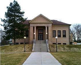 Solvay Public Library
