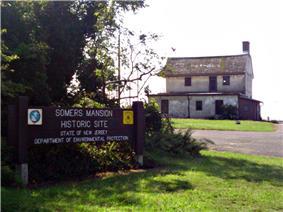 Somers Mansion