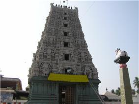 Somarama Temple,bhimavaram