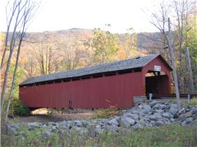 Sonestown Covered Bridge