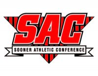 Sooner Athletic Conference logo
