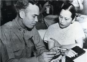 Soong Ching-ling and Richard Young.jpg
