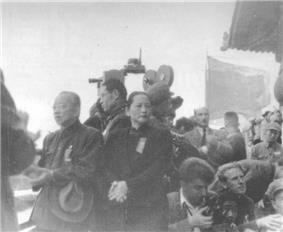 Soong and Li in the Founding Ceremony.jpg