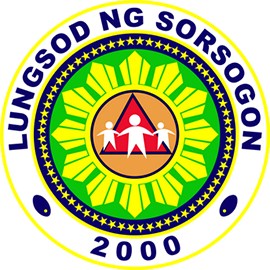Official seal of Sorsogon City