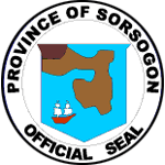 Official seal of Sorsogon