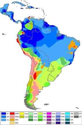 South-America Koppen Map.png