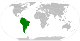 Union of South American Nations