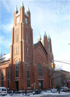 South Congregational Church