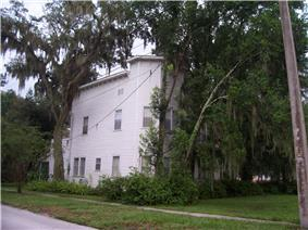 South Florida Military College