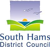 Official logo of South Hams