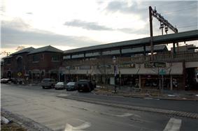 South Orange Station