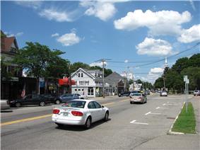 South Street