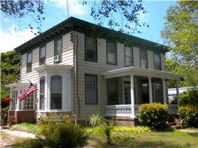 South Tuckahoe Historic District