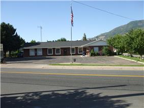 South Weber City Office