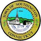 Official seal of Southington, Connecticut