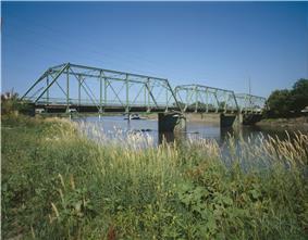 Southwest Fifth Street Bridge